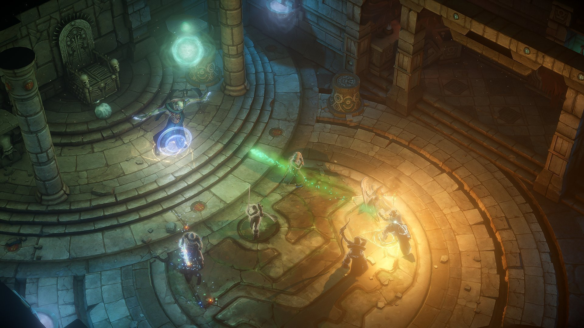 Pathfinder: Kingmaker - Enhanced Edition 14