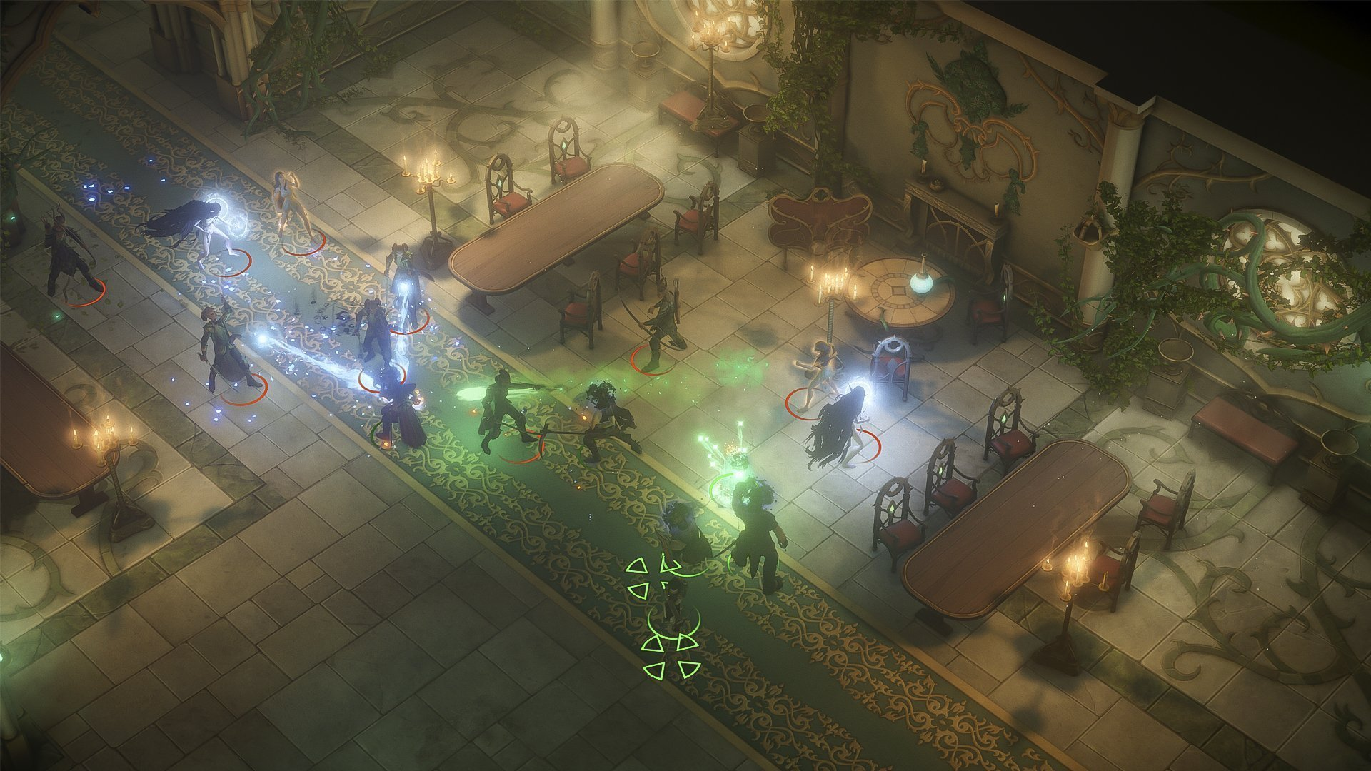 Pathfinder: Kingmaker - Enhanced Edition 17