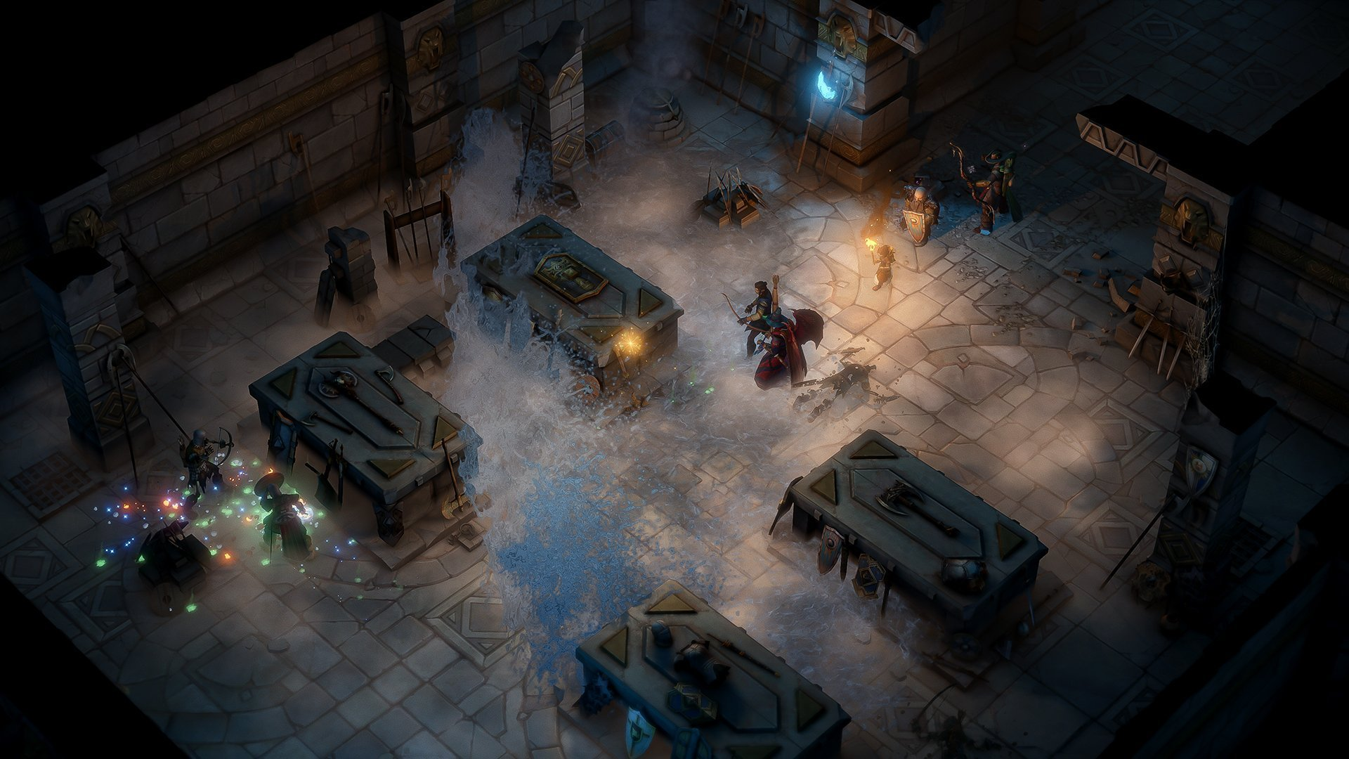 Pathfinder: Kingmaker - Enhanced Edition 18