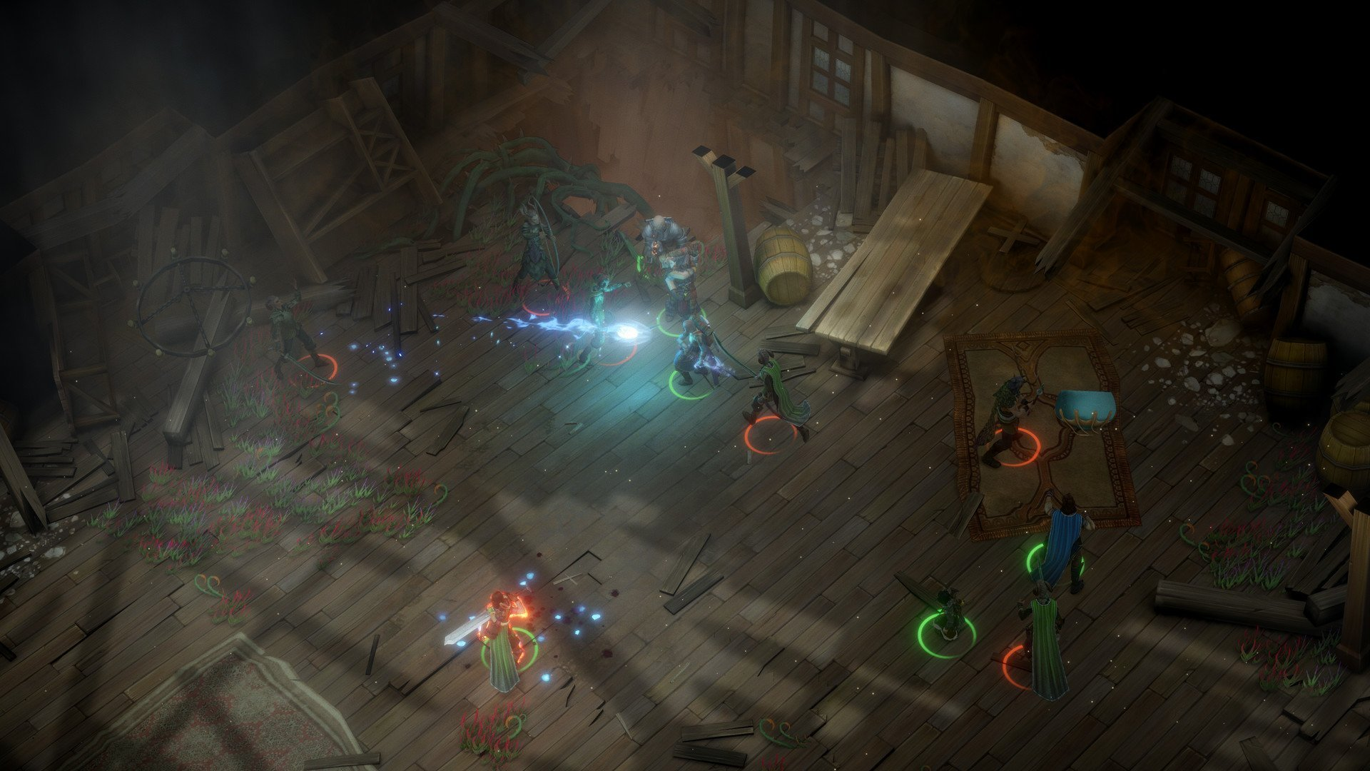 Pathfinder: Kingmaker - Enhanced Edition 7