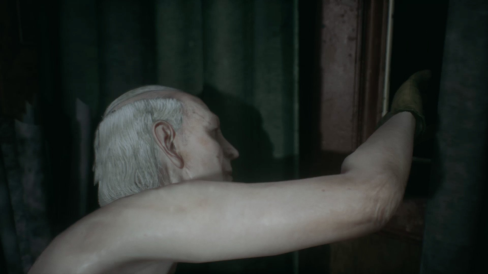 Remothered: Tormented Fathers