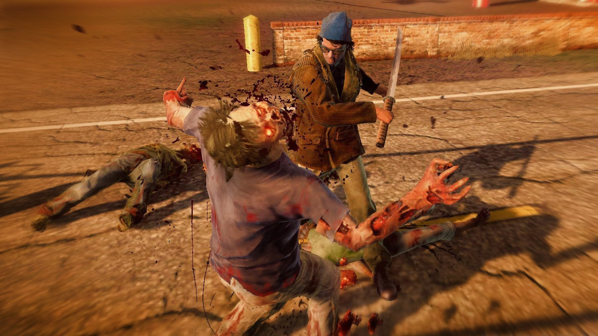 State of Decay: YOSE