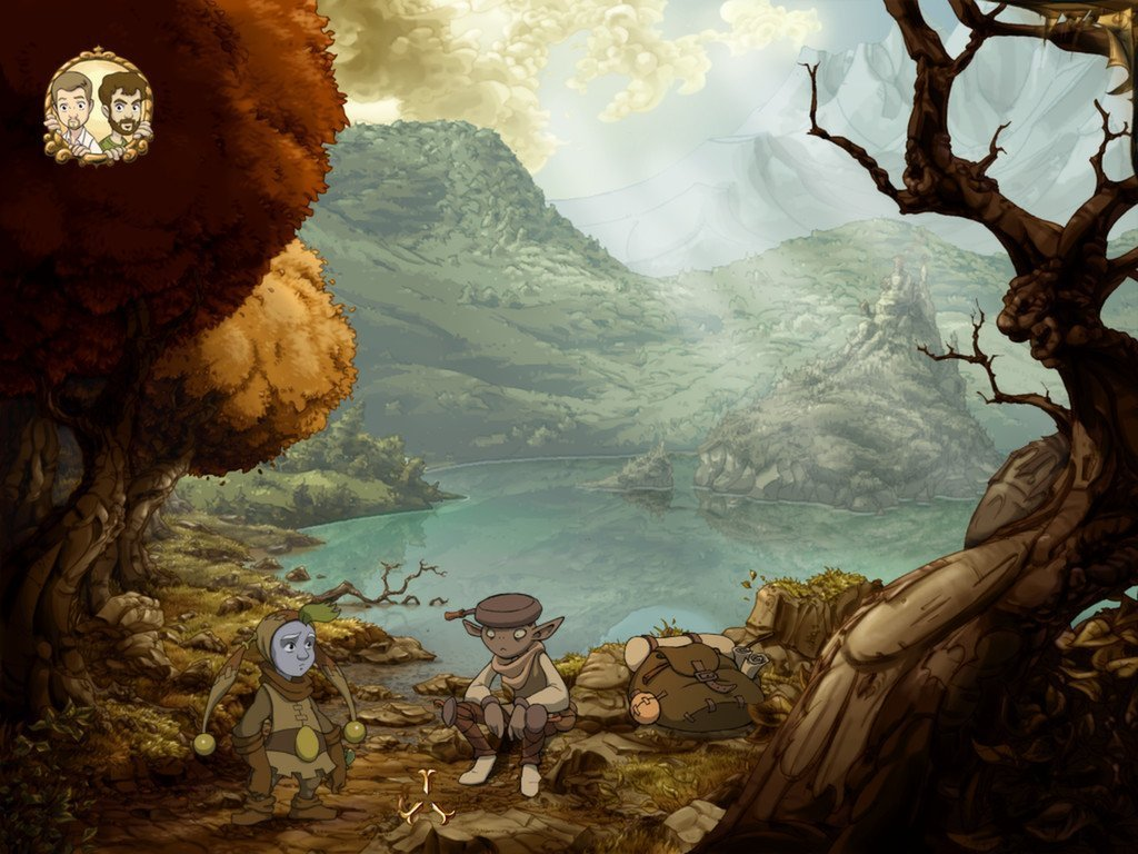 The Whispered World Special Edition
