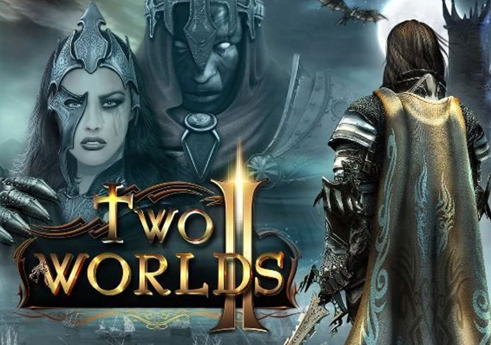 Two Worlds II HD