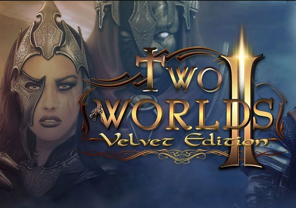 Two Worlds II HD Velvet Edition